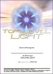 Zertifikat - Top Level Light